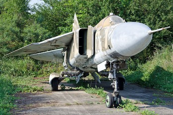 225 - Romania - Air Force Mikoyan-Gurevich MiG-23MF