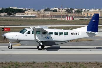 N81471 - Air Excel Cessna 208 Caravan