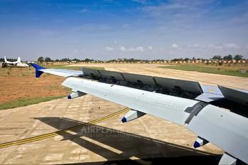 VT-IEW - IndiGo Airbus A320