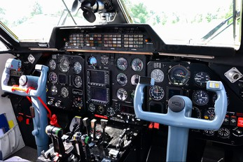 02 - Lithuania - Air Force LET L-410UVP Turbolet
