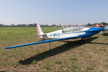 F-PBLZ - Private Fournier RF-5