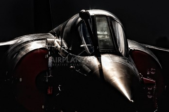 - - France - Air Force Dassault Mirage F1CR