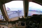 EI-UNP - Transaero Airlines Boeing 777-300 aircraft