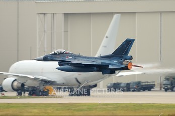 63-8534 - Japan - Air Self Defence Force Mitsubishi F-2 A/B