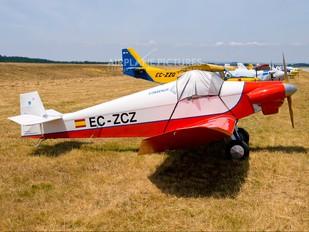 EC-ZCZ - Private Jodel D9 Bébé