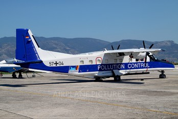 57+04 - Germany - Navy Dornier Do.228