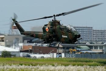 73461 - Japan - Ground Self Defense Force Fuji AH-1S