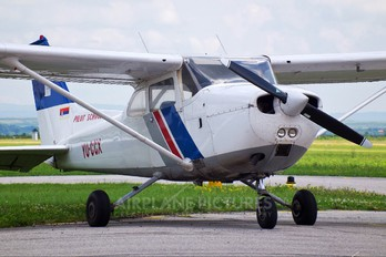 YU-CCX - Private Cessna 172 Skyhawk (all models except RG)