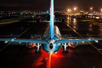 - - Air Caribbean Boeing 737-800