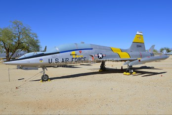72-0441 - USA - Air Force Northrop NF-5B Freedom Fighter