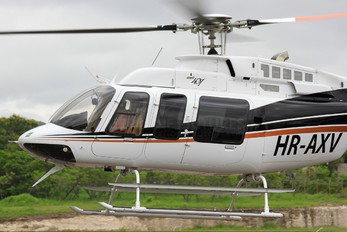 HR-AXV - Private Bell 407