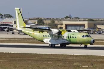 EC-001 - Spain - Air Force Casa C-295M