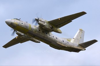 27 - Mozambique - Air Force Antonov An-26 (all models)