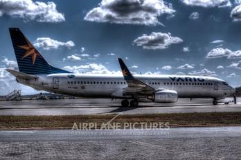 PR-VBL - VARIG Boeing 737-800