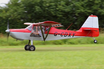 G-CDXY - Private Denney Series 7
