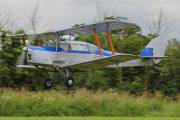 G-AOIR - Private Thruxton Jackaroo aircraft