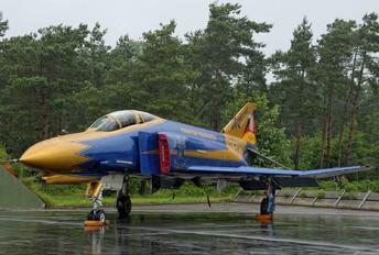 37+01 - Germany - Air Force McDonnell Douglas F-4F Phantom II