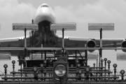 VP-BKJ - Transaero Airlines Boeing 747-400 aircraft