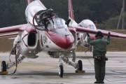 96-5614 - Japan - Air Self Defence Force Kawasaki T-4 aircraft