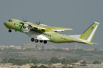 EC-004 - Spain - Air Force Casa C-295M