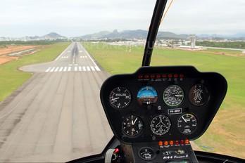 PR-MRP - Private Robinson R44 Astro / Raven