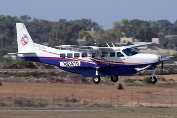 N81470 - SkyFisher Airways Cessna 208 Caravan