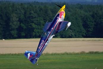 OK-SON - The Flying Bulls Extra 300S, SC, SHP, SR