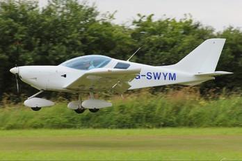 G-SWYM - Private CZAW / Czech Sport Aircraft SportCruiser
