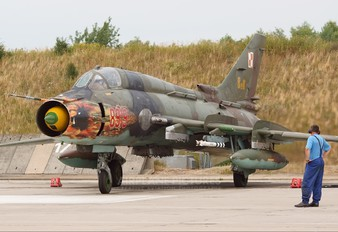 8919 - Poland - Air Force Sukhoi Su-22M-4