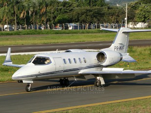 PR-MVF - Private Learjet 31