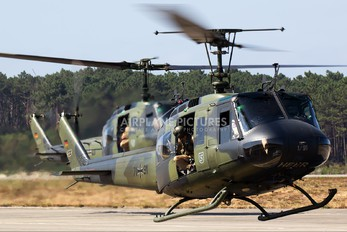 71+91 - Germany - Army Bell UH-1D Iroquois
