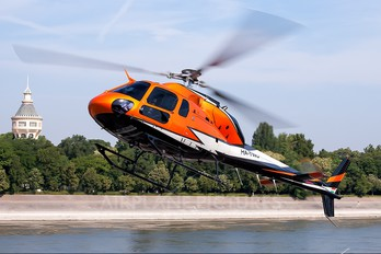 HA-TWO - Private Eurocopter AS355 Ecureuil 2 / Squirrel 2