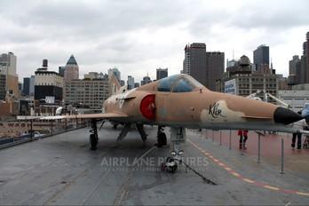 - - USA - Navy Israel IAI F-21A Kfir