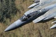 86-0171 - USA - Air Force McDonnell Douglas F-15C Eagle aircraft