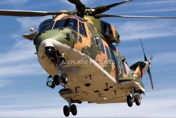 19609 - Portugal - Air Force Agusta Westland AW101 514 Merlin (Portugal)
