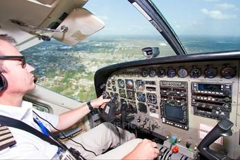 5H-BAD - Coastal Air Cessna 208 Caravan