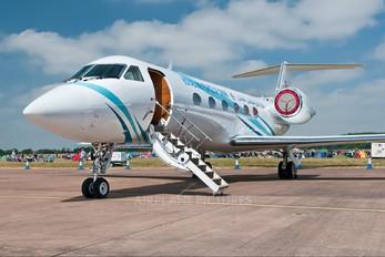 557 - Oman - Air Force Gulfstream Aerospace G-IV,  G-IV-SP, G-IV-X, G300, G350, G400, G450