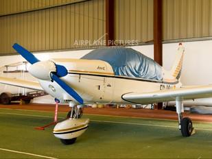 EC-DDJ - Private Piper PA-28 Archer