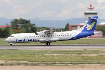 RDPL-34175 - Lao Airlines ATR 72 (all models)