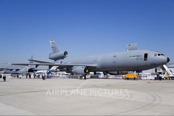 83-0080 - USA - Air Force McDonnell Douglas KC-10A Extender