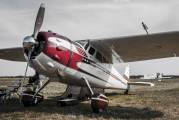 NC3081B - Private Cessna 195 (all models) aircraft