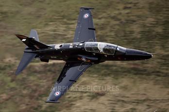 ZK019 - Royal Air Force British Aerospace Hawk T.2