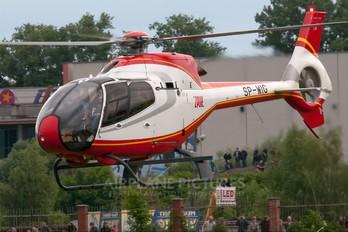SP-WIG - Private Eurocopter EC120B Colibri