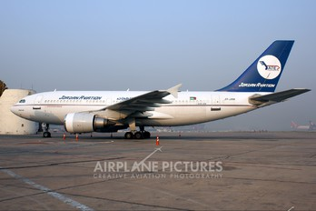 JY-JAH - Jordan Aviation Airbus A310