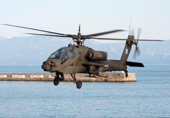 ES1002 - Greece - Hellenic Army Boeing AH-64A Apache