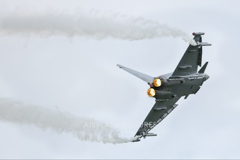7L-WA - Austria - Air Force Eurofighter Typhoon S