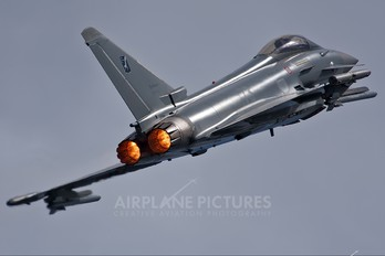 MM7306 - Italy - Air Force Eurofighter Typhoon S
