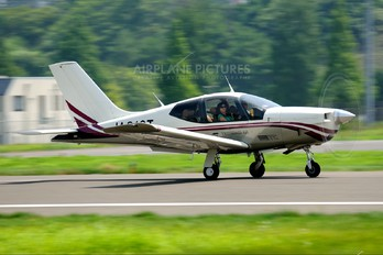 JA21GT - Private Socata TB21 Trinidad GT Turbo