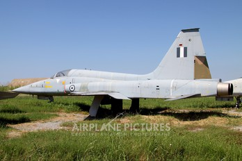 - - Greece - Hellenic Air Force Northrop F-5A Freedom Fighter