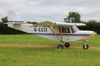 G-CCII - Private ICP Savannah